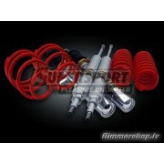 BMW E90 coiloveru komplekts Supersport (Nr189)