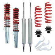 BMW E90 E91 E92 E93 coiloveri REDLINE 25-55mm
